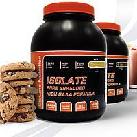 Сывороточный протеин изолят 1,5 кг для похудения