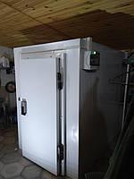 Холодильная камера в частном доме 2