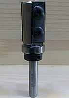 Фреза 121 Sekira 18-558-193 (кромочная прямая со сменными ножами) D19 h30 d8