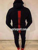 Зимний мужской спортивный костюм Puma Ferrari, фото 1