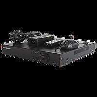 AHD видеорегистратор 16-канальный GREEN VISION GV-A-S034/16 1080N