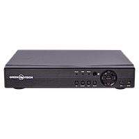 Гибридный видеорегистратор AHD Green Vision GV-A-S038/04  5MP