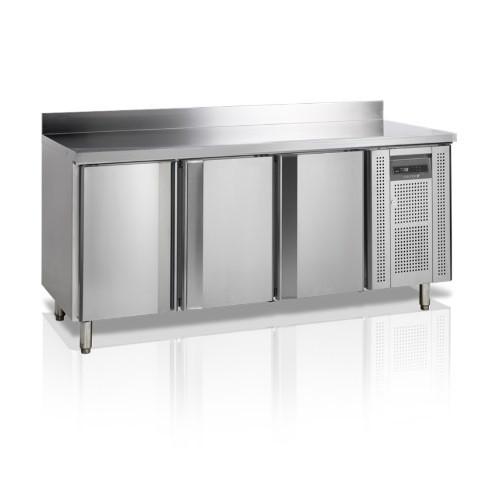 Морозильний стіл TEFCOLD CF7310-P