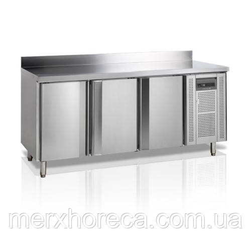 Морозильный стол TEFCOLD CF7310-P
