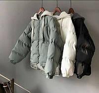 "Короткая куртка Пуховик ""  Сьюзи""  42-44,44-46"