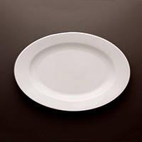 Блюдо овальное 240 (LUBIANA Любяна / Kaszub) 24 0255