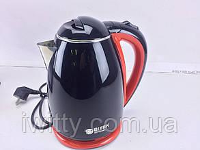 Электрический чайник BITEK BT-3114 / 1500В / Черный