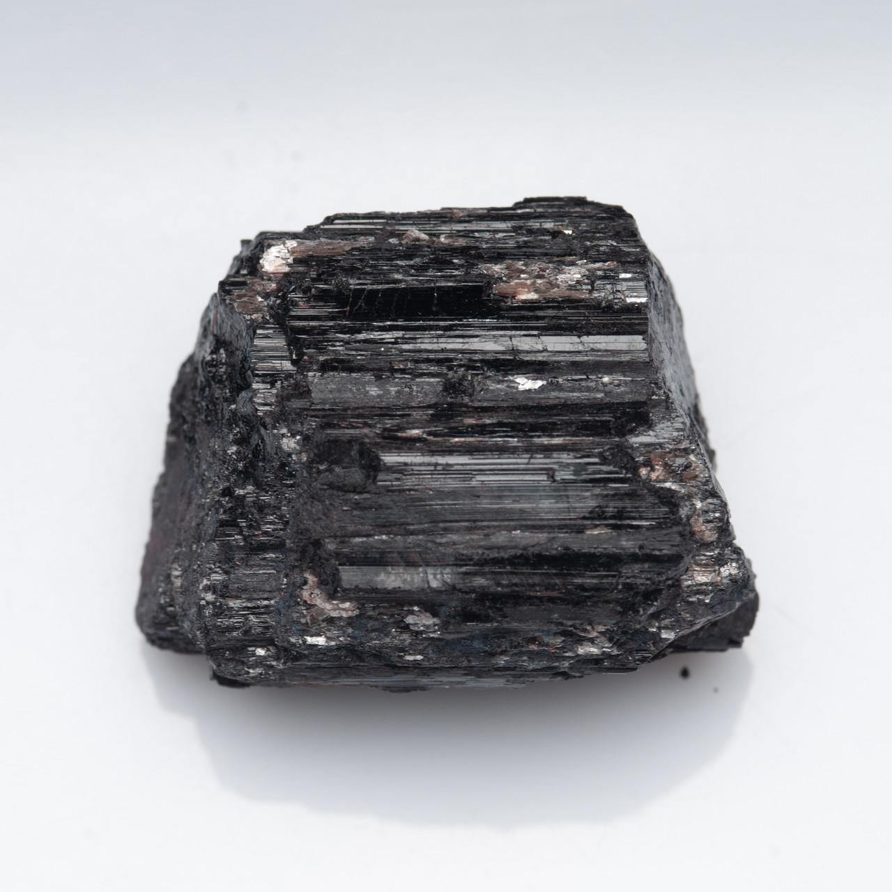 Натуральний чорний Турмалін Шерл