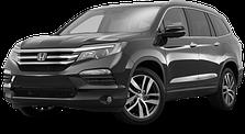 Защиты двигателя на Honda Pilot (c 2015--)