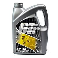 Масло моторное QT-Oil 5W40 SN/CF 4Л