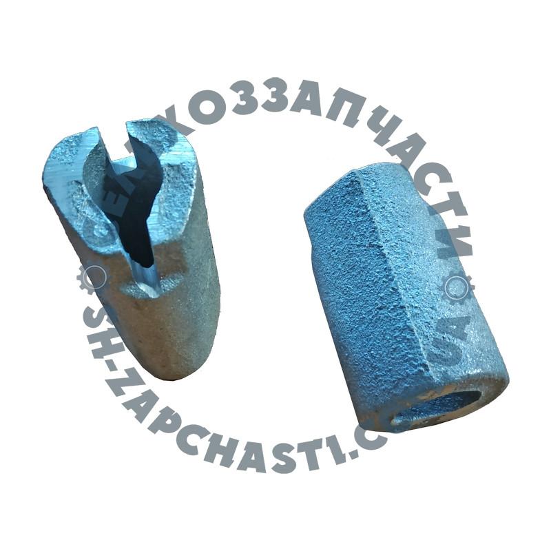 Наральник загортача (СЗ-5,4) СЗГ 00.149 на сеялку зерновую СЗ-3,6