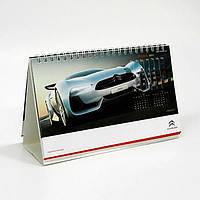 Календарь настольный, перекидной 210х120мм, фото 1