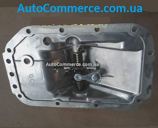 Крышка КПП коробки передач FOTON 1049, ФОТОН 1049 (2.8), фото 2