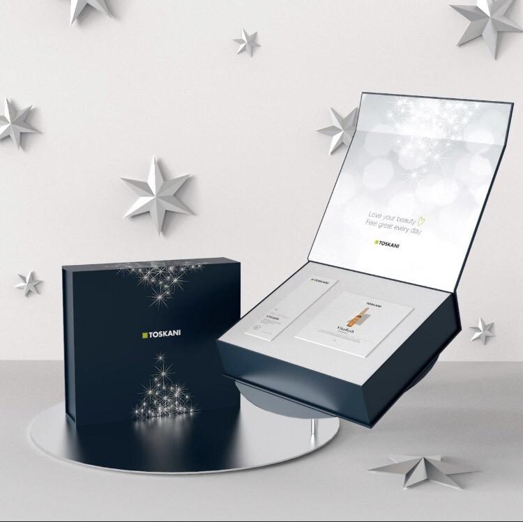 Рождественский набор TOSKANI 2021