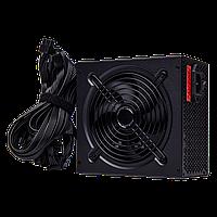Блок питания ATX-800W 12 см APFC 80+ Bronze