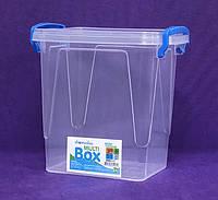 Ланч-бокс пищевой 11.5x8.5x11.5 (cm) 0.7(л) A-3