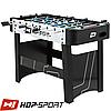 Настільний футбол Hop-Sport Arena gray