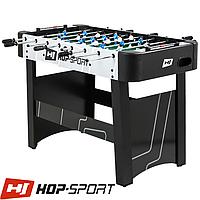 Настільний футбол Hop-Sport Arena gray, фото 1