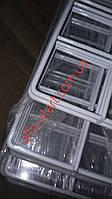 Металлическая торговая сетка решётка с закруглёнными углами от производителя