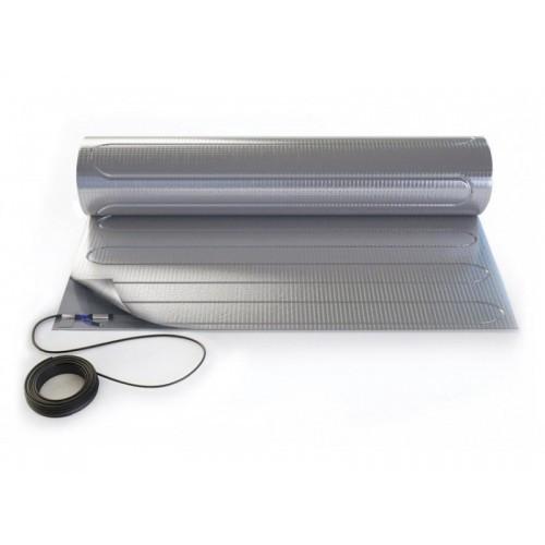 Нагревательный мат Fenix 6 кв.м, 840 Вт під ламінат, линолеум