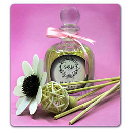 Аромадиффузоры Saria Perfume