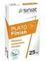 Шпатлевка PLATO Finish финишная повышенной прочности 25 кг