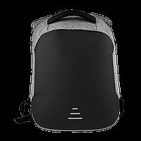 Рюкзак антивор Zupo Crafts ZC-05 серый