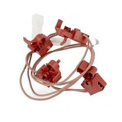 Микровыключатели блока поджига для плиты Electrolux 3570571400