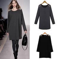 Платье-свитер Прага,скл№11