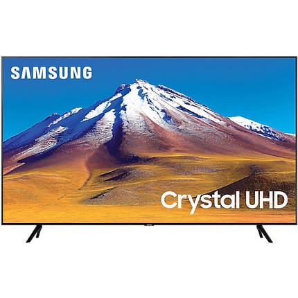 Телевизор Samsung UE43TU7090UXUA, фото 2