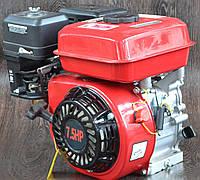 Двигатель бензиновый GX-220 7,5 л.с. Вал 25 шлиц
