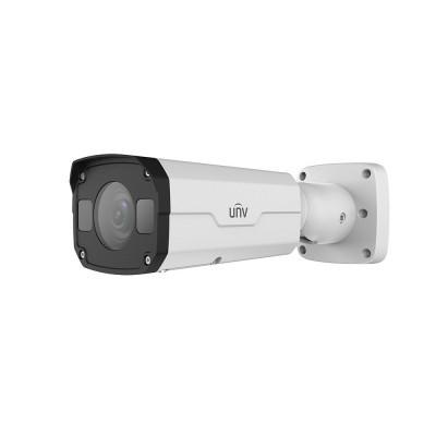 IP-відеокамера вулична Uniview IPC2324LBR3-SPZ28-D