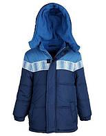 Куртка  iXtreme (США) синяя для мальчика 3-5 и 12-16лет