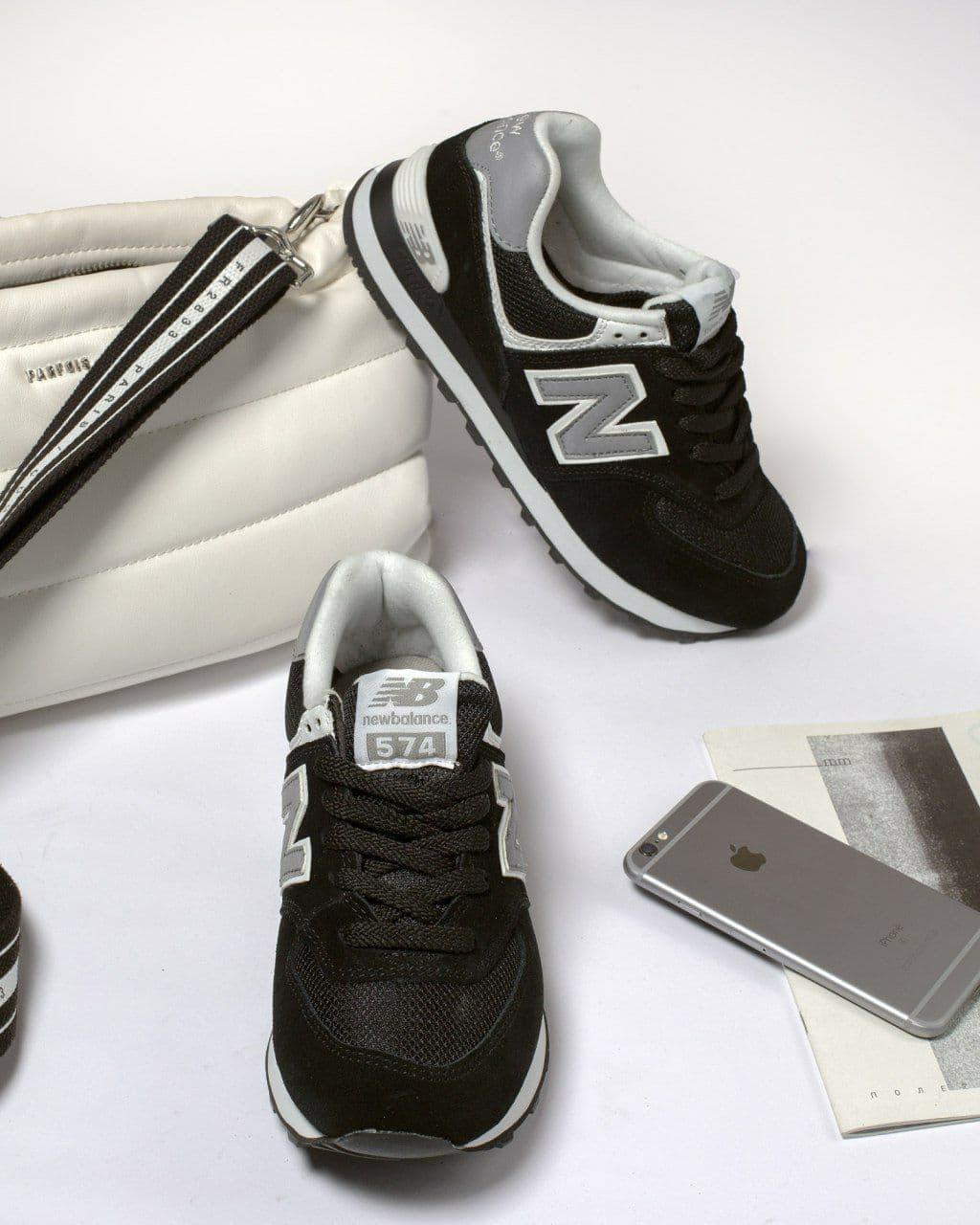 Жіночі кросівки New Balance New Balance 574-код 3038