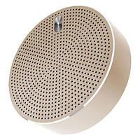Bluetooth колонка AWEI Y800 Gold