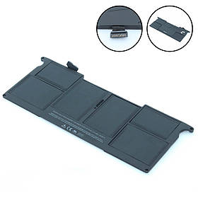 Батарея (Аккумулятор) для ноутбука Apple Macbook Air 11 A1370 (5200 mAh) Оригинал Китай