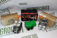 Насос дозатор МТЗ-80, МТЗ-82, Д-240 переоборудования.