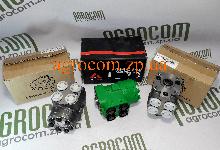 Насос дозатор МТЗ-80, МТЗ-82, Д-240 переобладнання.