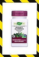 Nature's Way, Kidney Bladder,травы для почек и мочевого пузыря, 930 мг, 100 веганских капсул