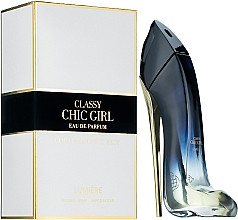 Женская парфюмерная вода Classy Chick Girl 100ml.Fragrance World.