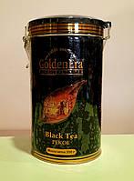 Чай Golden Era PEKOE 350 г черный ж/б, фото 1
