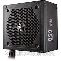 Блок питания CoolerMaster MWE 650 Bronze V2 650W (MPE-6501-ACAAB-EU), фото 3