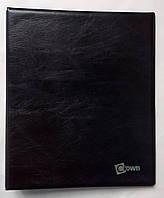 Альбом для монет Crown 569 ячеек Черный ( hub_LCqC84455 )