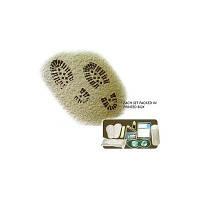Набор для опознания отпечатков обуви 28926-EC