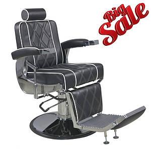 Крісла Barber Shop Парикмахерские кресла для барбершоп Style028