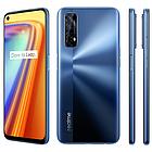 Смартфон Realme 7 6/64Gb Blue HelioG95T 5000мАч, фото 4