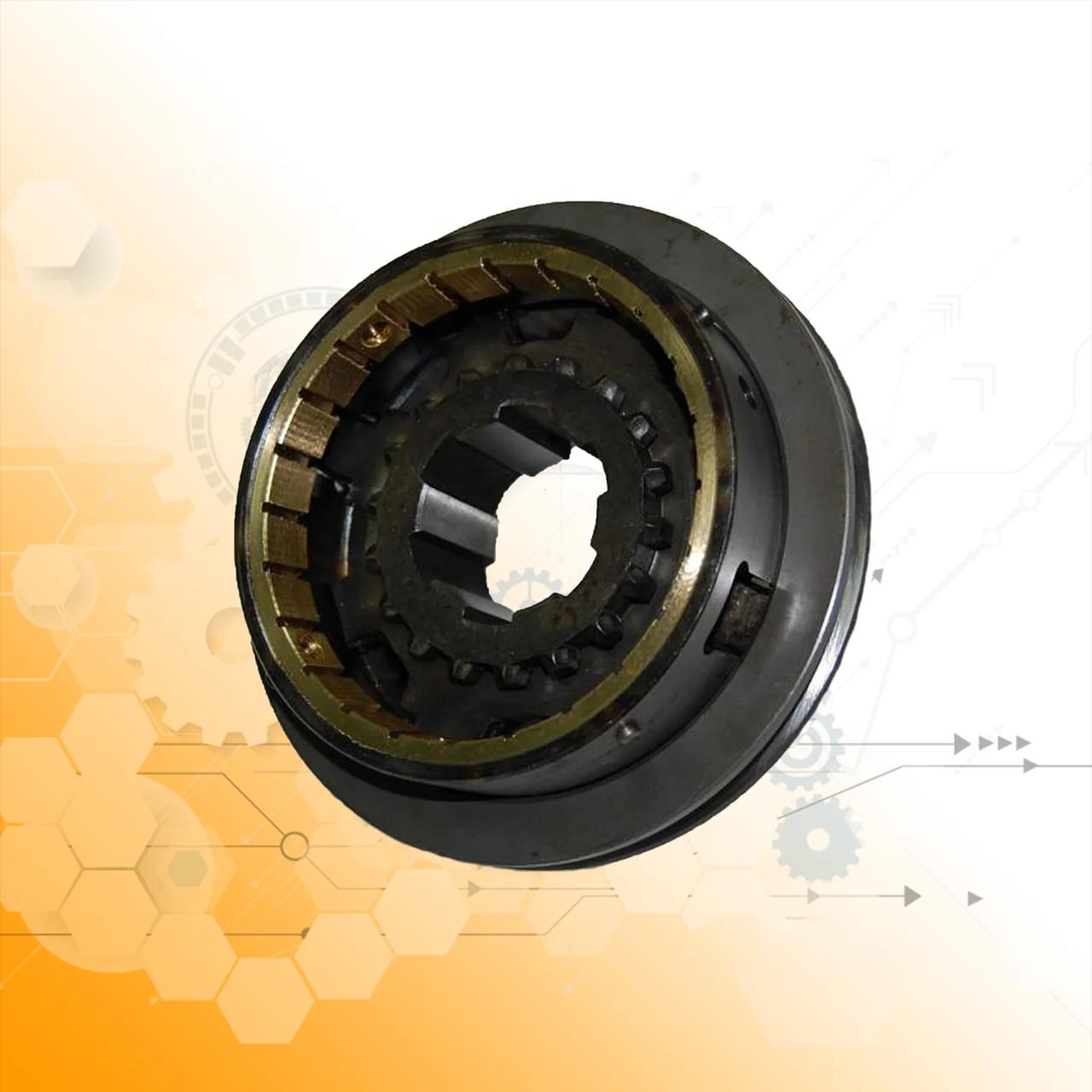 Синхронизатор ЯМЗ 236,238 4-5 пер.