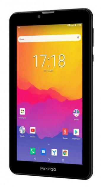 Планшет Prestigio Wize 4117 3G 8GB Black
