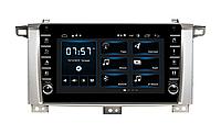 "Автомагнитола штатная Incar DTA-2321R Lexus RX300, RX350 Android 10 9"" valcoder+Navi"