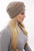 Зимовий пуховик теплий жіночий розміри 48-56, фото 2